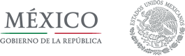 Consulate of Mexico Logo