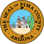 Seal of Pima County Arizona